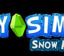 Mattrio/MySims : Snow Mod