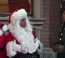 The Night They Arrested Santa Claus