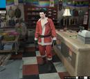 Festive Surprise 2015/Character Customization