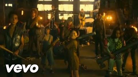 Foster The People - Helena Beat