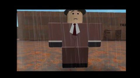 (Emotional Video Warning) Abandoned - A ROBLOX Short Film