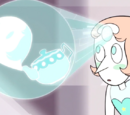 Centipeetle is a Nephrite