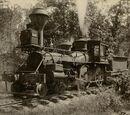 Western & Atlantic Railroad 'Texas'/Gallery