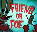 Przyjaciel czy wróg