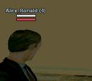 Alex Ronald