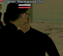 Daniel Blackwood