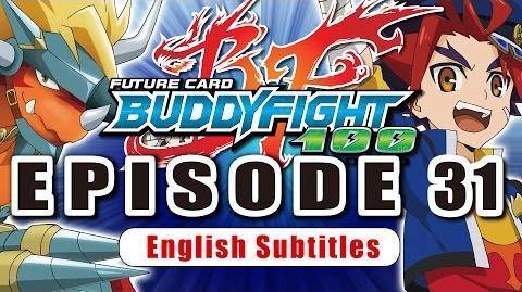 H Episode 31: Miserea's First Battle! Friendship Through the Ages!!