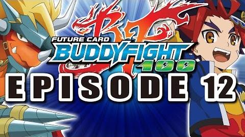 H Episode 12: Win and Advance! 1024 Consecutive Fights!