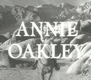 Annie Oakley (series)