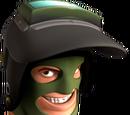 Spec Ops Helmet