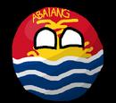 Abaiangball