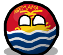 Abemamaball