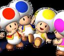 Personaggi di Mario Kart Wii