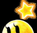 Personaggi di Mario & Luigi: Viaggio al Centro di Bowser
