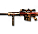 Barrett M82A1-Royal Dragon