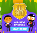 Pose As Odd Squad Agents! (KK blog post)