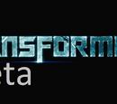 Transformers: Beta