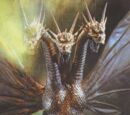 King Ghidorah (Godzilla vs. King Ghidorah)