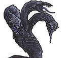 Aldebaranische Schlange