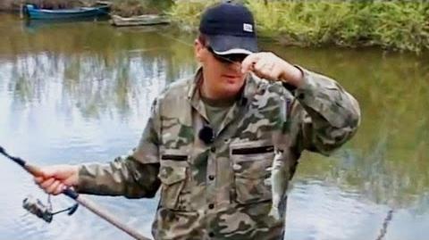 Про Риболовлю Всерйоз - Випуск 01 - Ловля карася на фідер