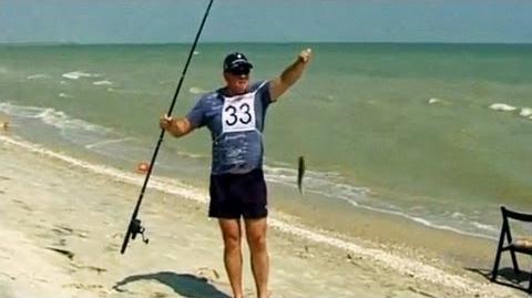 Про Риболовлю Всерйоз - Випуск 07 - Ловля пеленгаса