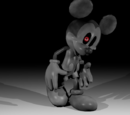 Abandoned Suicide Mouse