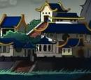 Xiaolin Temple