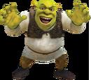 Shrek (Concept of Onions)
