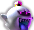 Bosses in Luigi's Mansion: Dark Moon