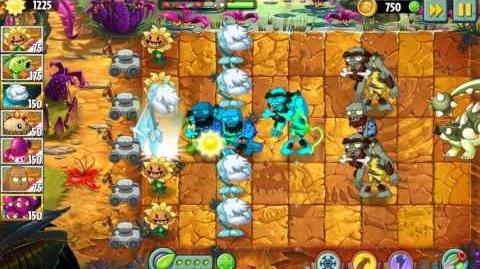Plants vs. Zombies 2 Jurassic Marsh Part 2 Dev Diary