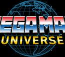 Mega Man (Franchise)
