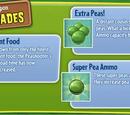 Rośliny grywalne z Plants vs. Zombies: Garden Warfare