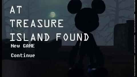 Five Nights at Treasure Island Found 0.1.3 Title Screen Test