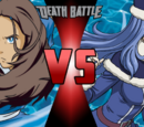 'Water' Themed Death Battles