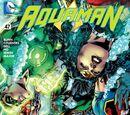 Aquaman Vol 7 47