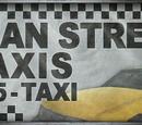 Mean Street Taxis