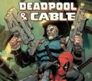 Deadpool & Cable: Split Second Vol 1 1
