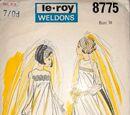 Le Roy Weldons 8775