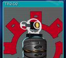 CortexGear:AngryDroids - TR2-D2
