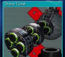 CortexGear:AngryDroids - Drone Turret