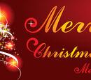 Monkeypolice188/Merry Christmas!!