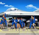 Air Force Base (SSB6)