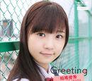 Greeting ~Inaba Manaka~