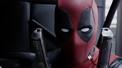 Deadpool Trailer 2 Deutsch HD German (Greenband; Ryan Reynolds)-2