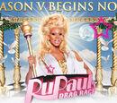 RuPaul's Drag Race (Season 5)