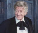 The Third Doctor
