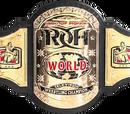 ROH World Television Championship
