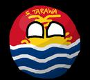 South Tarawaball