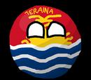 Terainaball