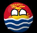 Taburaeanball
